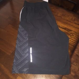 Under Armour - Men's Athletic Shorts